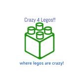 Crazy4Legos icon
