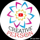 CREATIVE PERSON VIDEOS icon
