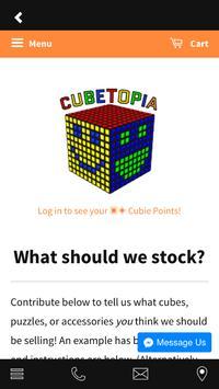 Cubetopia screenshot 4