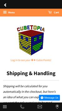 Cubetopia screenshot 2
