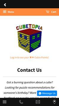 Cubetopia screenshot 3