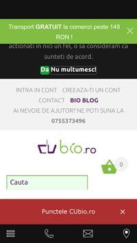 CUbio poster