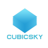 Cubic Sky icon