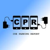 CUE Parking icon