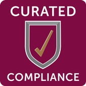 Curated Compliance icon