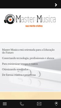 Cursos Master Musica screenshot 5