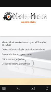 Cursos Master Musica poster