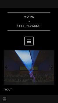 CYWONG poster