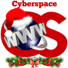 Cyberspace icon