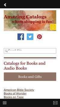 Amazing Catalogs apk screenshot