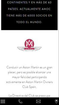 AMOC SPAIN screenshot 1