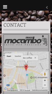 antwerp coffee apk screenshot