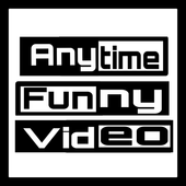Anytime Funny Video icon
