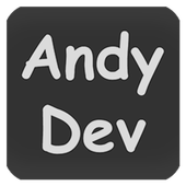 AndyDev icon