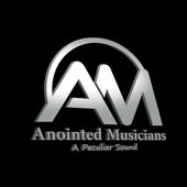 Anointed Musicians icon