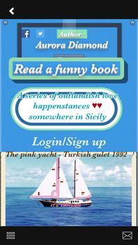An Outlandish Love Series Book apk screenshot