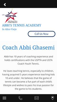 Abbi Tennis apk screenshot