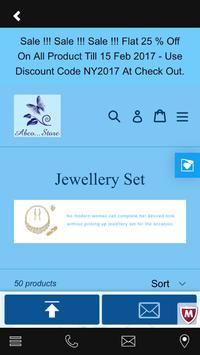 Abco Store screenshot 4