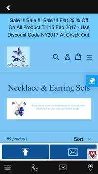 Abco Store screenshot 5