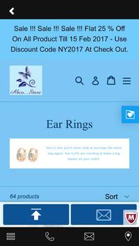 Abco Store screenshot 1