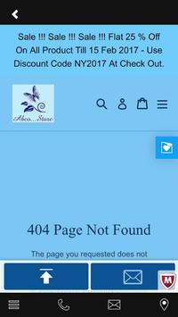 Abco Store screenshot 3
