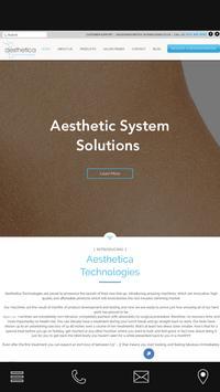 Aesthetica poster