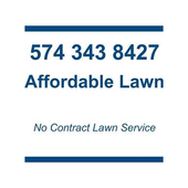 Affordable Lawn icon