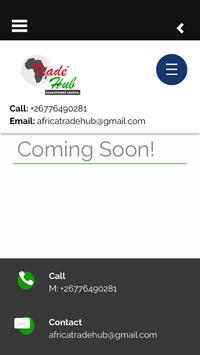 Africa Trade Hub apk screenshot
