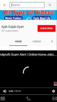 Ajab Gajab Gyan poster