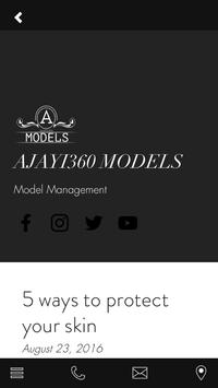 AJAYI360 MODELS screenshot 3