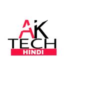 AK TECH HINDI icon