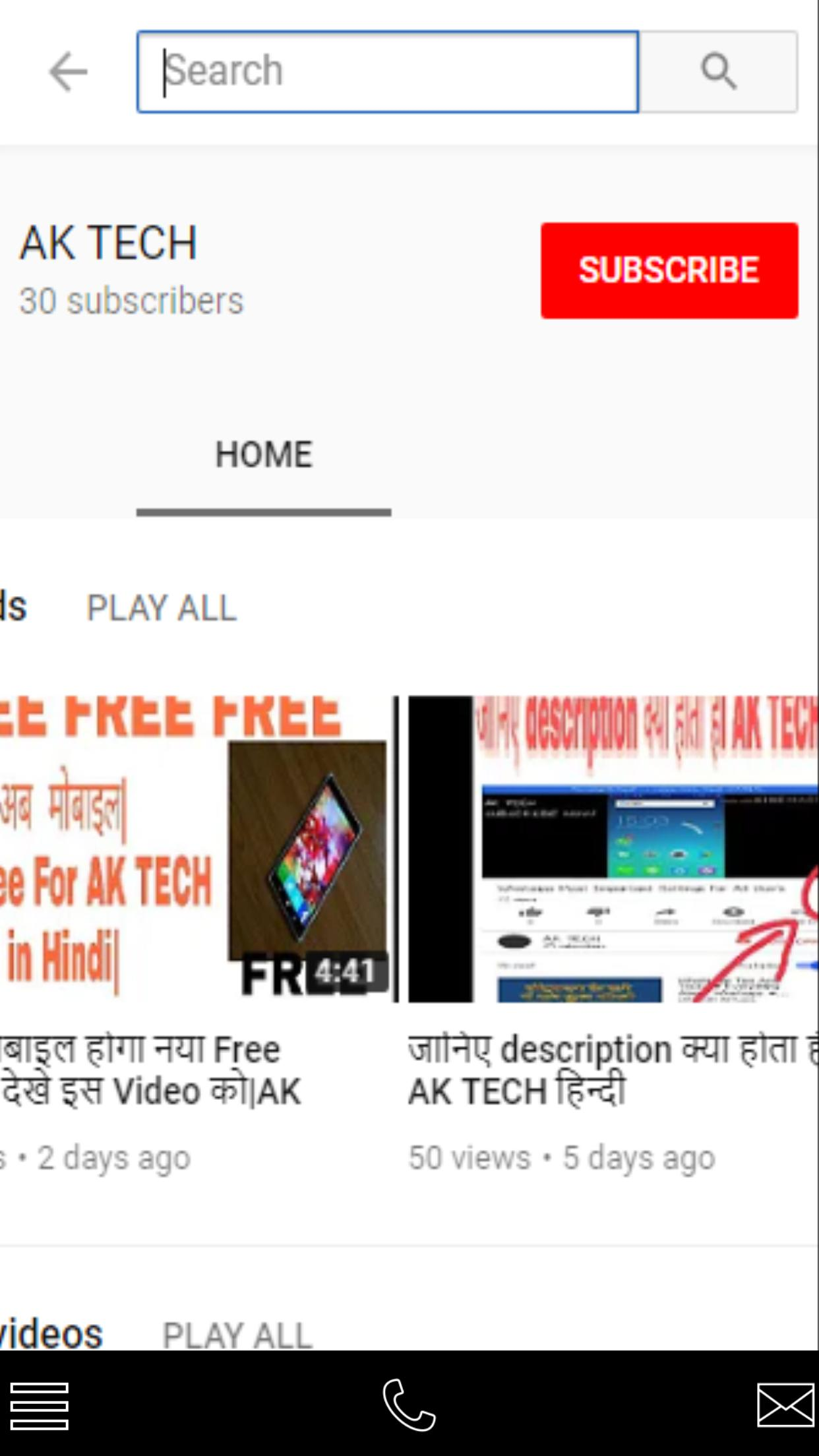 Ak Tech Hindi For Android Apk Download