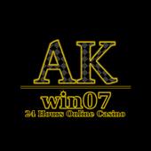 AKwin07 icon