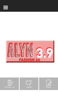 ALYN 3 9 screenshot 2