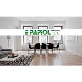 Alfombras FPapiol icon