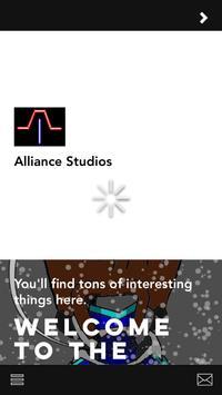 Alliance Studios apk screenshot