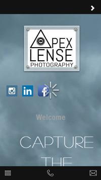 APEX LENSE PHOTOGRAPHY apk screenshot