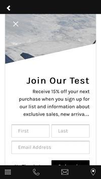 App Test screenshot 2