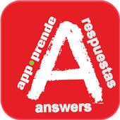 Aprende Org Answers icon