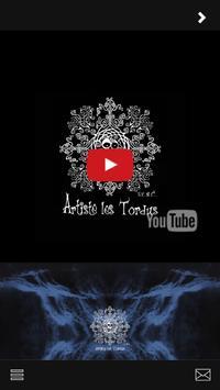 Artiste les Tordus screenshot 3