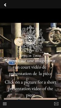 Artiste les Tordus screenshot 2