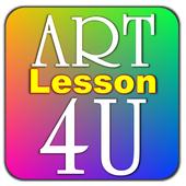 Art Lesson 4U icon