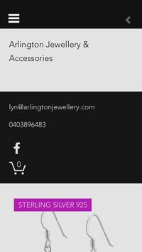 Arlington Jewellery apk screenshot