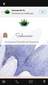 Aromas de Fe screenshot 1
