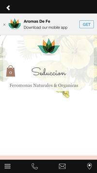 Aromas de Fe screenshot 2