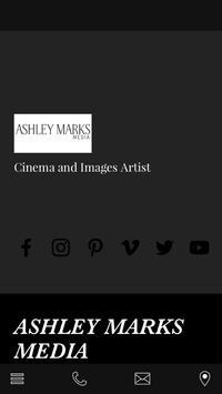 Ashley Marks Media poster