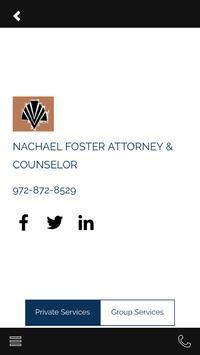 Attorney Nachael Foster screenshot 2