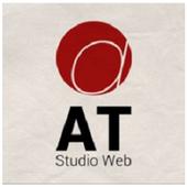 AT Studio Web icon