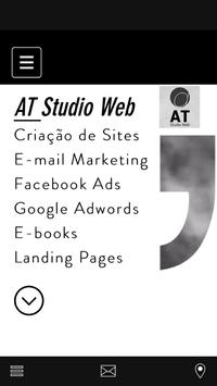 AT Studio Web poster