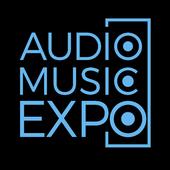 Audio Music Expo icon
